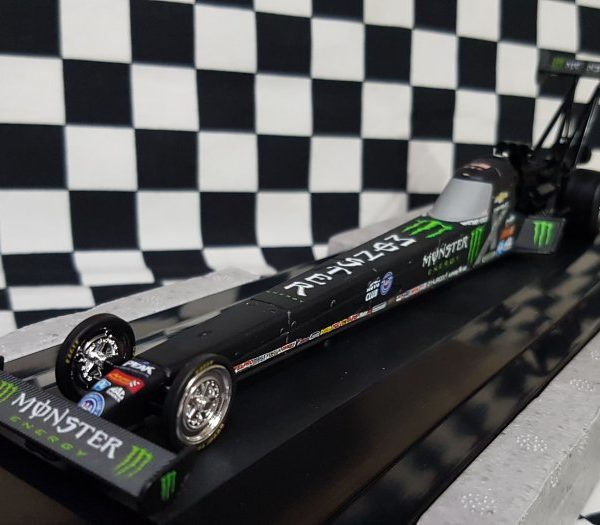 ABF1731MEBF – 2017 Brittany Force Monster Energy 1:32nd NHRA Top Fuel Dragster