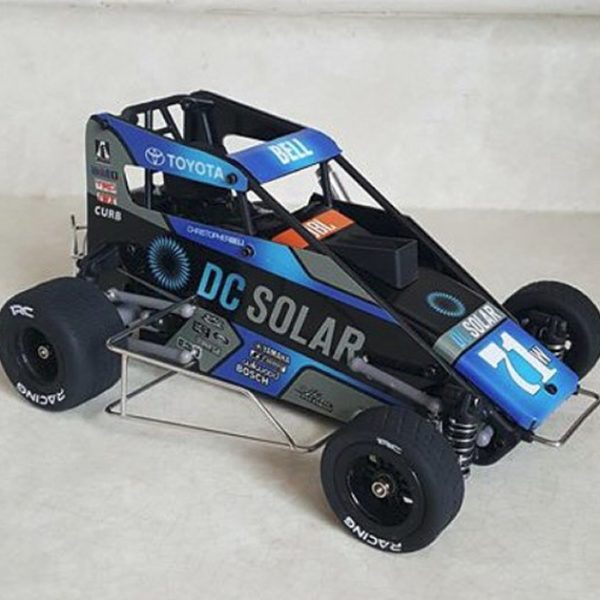 1 RC Racing Speedcar Gallery Page