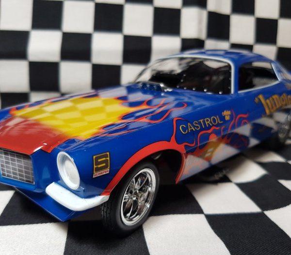 "1972 ""Jungle Jim"" Liberman 1:18th Chevrolet"