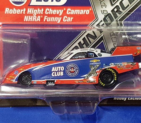 RCSP011 – 2019 Robert Hight AAA 1:64th Chevrolet Camaro NHRA Funny Car