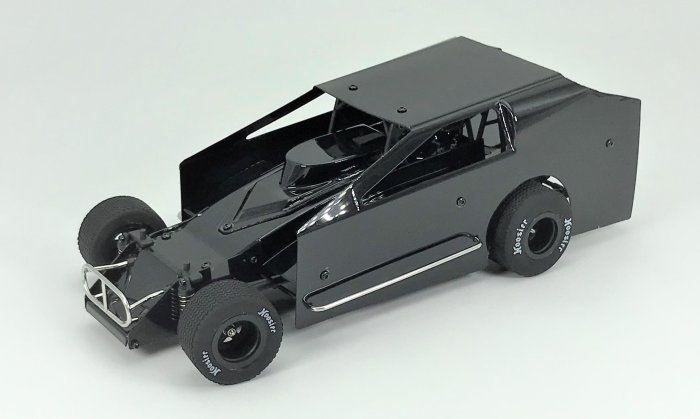 Black Dirt Modified