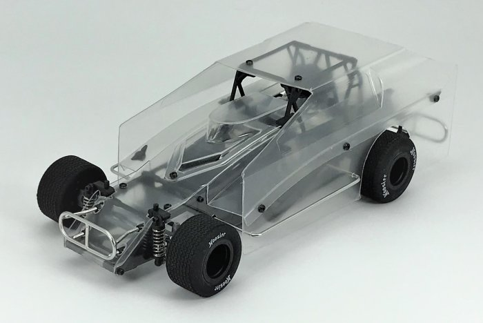 Clear Dirt Modified