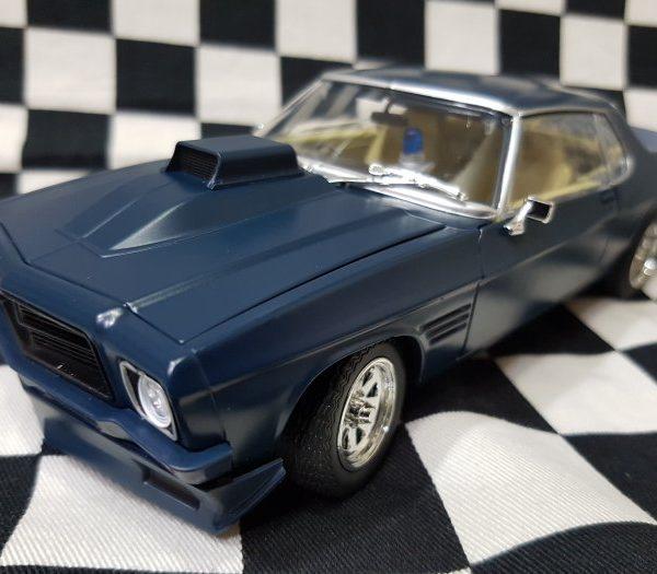 DDA203 – 1973 Mad Max Nightrider  MFP 1:24th  HQ Holden Monaro