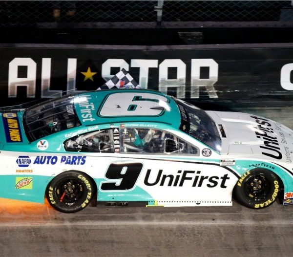 WX92023UFCLAS – 2020 Chase Elliott #9 UniFirst All-Star Race Win1:24th ZL1 Chevrolet Camaro